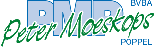 Peter Moeskops BVBA Logo